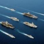 """В горючее для боевых кораблей ВМФ США планируют """"подкладывать"""" говяжий жир"""