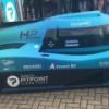 Новый водородный суперкар обещает подготовить сюрприз конкурентам
