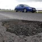 """Новая подвеска Audi будет """"собирать"""" энергию от ям на дороге"""