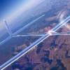 В России скоро появится атмосферный спутник на солнечных батареях
