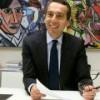 """""""Газпром"""" и ОМV попросят помощи у австрийского канцлера"""
