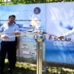 Азербайджан улучшает газоснабжение Грузии и констатирует падение нефтяных доходов