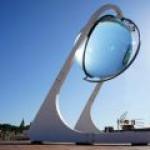 Сферическая солнечная батарея beta.ray вдвое эффективнее обычной