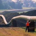"""Участники проекта """"Вертикальный газовый коридор"""" одобрили меморандум о взаимопонимании"""