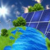 Мощность солнечных электростанций мира через 13 лет может достичь 10 ТВт