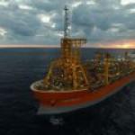 """Shell начала получать самую """"глубоководную"""" нефть в мире"""