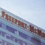 Американская нефтегазовая компания Freeport-McMoRan распродает активы