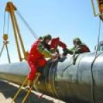 """Мощность газопровода """"Казахстан-Китай"""" увеличена"""