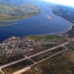В арктическом поселке Хатанга появится инновационная электростанция