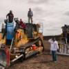 Индейцы США и Канады встали на тропу войны против нефтепроводов
