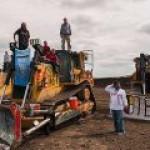 Судьба нефтепровода Dakota Access может определиться к концу недели