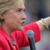 Нефтяники США, поддерживая Хиллари Клинтон, роют себе могилу?