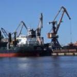 Латвия потеряла российский грузопоток через свои порты