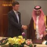 Москва и Эр-Рияд встали на одну точку зрения по вопросу заморозки