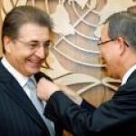 Десять «зеленых» кандидатов на пост Генерального секретаря ООН