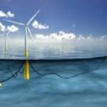 Equinor установил на первой в мире плавучей ВЭС первую в мире систему хранения энергии