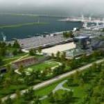«СПГ-Горская» намерена изменить рынок производства и транспортировки сжиженного газа