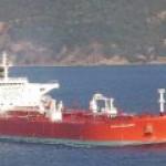 Первый за два года танкер с ливийской нефтью вышел из порта Рас-Лануф