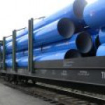 Россия наладила собственный выпуск ТБД для арктических трубопроводов