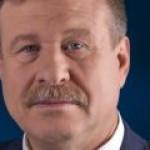 """Отделение """"Газпрома"""" в Пермском крае возглавил казачий атаман"""