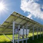 Третья солнечная электростанция запущена на Алтае