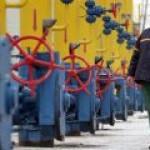 «Французский» газ для Украины: мифы и реальность