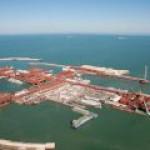 На Кашагане до конца года может быть добыто около 1 млн тонн нефти