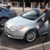 Электрокары вытесняют автомобили с привычными двигателями  внутреннего сгорания