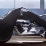 Футуристический мотоцикл с нулевой эмиссией представила BMW