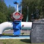 Белоруссия получает нефть все равно по большей части из РФ