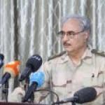 США надоел их ливийский ставленник Халифа Хафтар