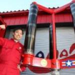 В Японии изобрели ветряные турбины для работы во время тайфуна