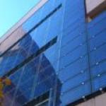 LSC-технология превратит обычные окна в солнечные батареи