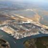 Fourchon превратят в порт нового поколения для нефтесервиса