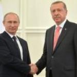"""Межправсоглашение по """"Турецкому потоку"""" наконец подписано"""