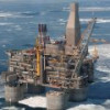 Добыча нефти на Сахалине заметно растет