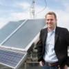 Солнечный модуль Source может создавать питьевую воду из воздуха