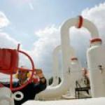 Россия сбавит цену на газ для Турции за прирост поставок на 2 млрд кубов