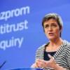 """Литва возмущена """"полюбовным"""" завершением ЕК антимонопольного дела """"Газпрома"""""""