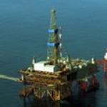 Украина обвиняет Россию в незаконной добыче газа на черноморском шельфе