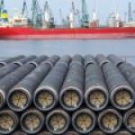 Токио желает с помощью РФ снизить энергозависимость от Ближнего востока
