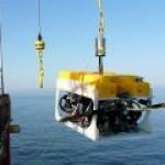 Shell применила ABROV для обследования платформ Brent