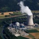 Швейцария на референдуме выразила доверие ядерной энергетике