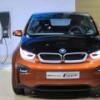 BMW в 2017 году увеличит продажи электромобилей до 100 тыс в год