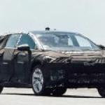 Faraday Future представит конкурента машине Tesla Model S (видео)