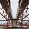 """В Сиэтле строят первый в мире гибкий мост с """"памятью формы"""""""