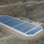 Gigafactory 1 приобретает для Tesla все большее значение