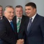 """""""Надежный транзитер"""" надеется выпросить у Венгрии деньги на ремонт ГТС"""