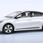 Hyundai делает ставку в своей стратегии на Ioniq Electric