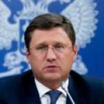 """Минэнерго не нравится идея либерализации цен на газ """"Газпрома"""" по сценарию ФАС"""